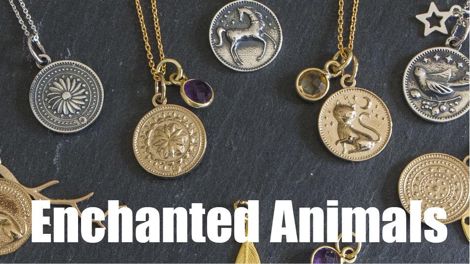 Enchanted Animals
