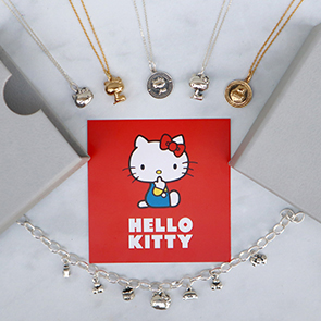 Introducing Our New Range of Hello Kitty Charms