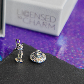 NEW Shaun The Sheep Charms Have Just Crash Landed