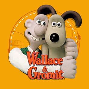 Welcoming the iconic duo, Wallace & Gromit